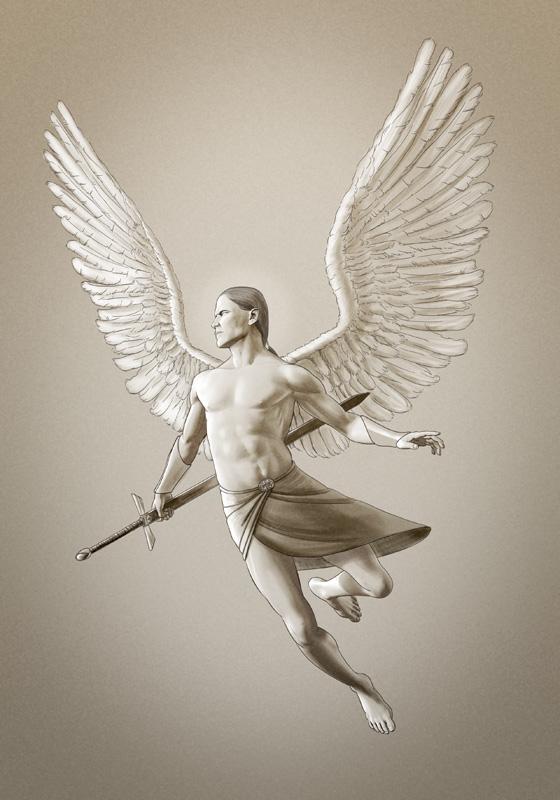 warrior_angel_by_micheldani-d3aswbg